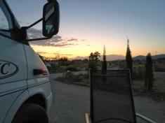 abendessen-panorama mit franze